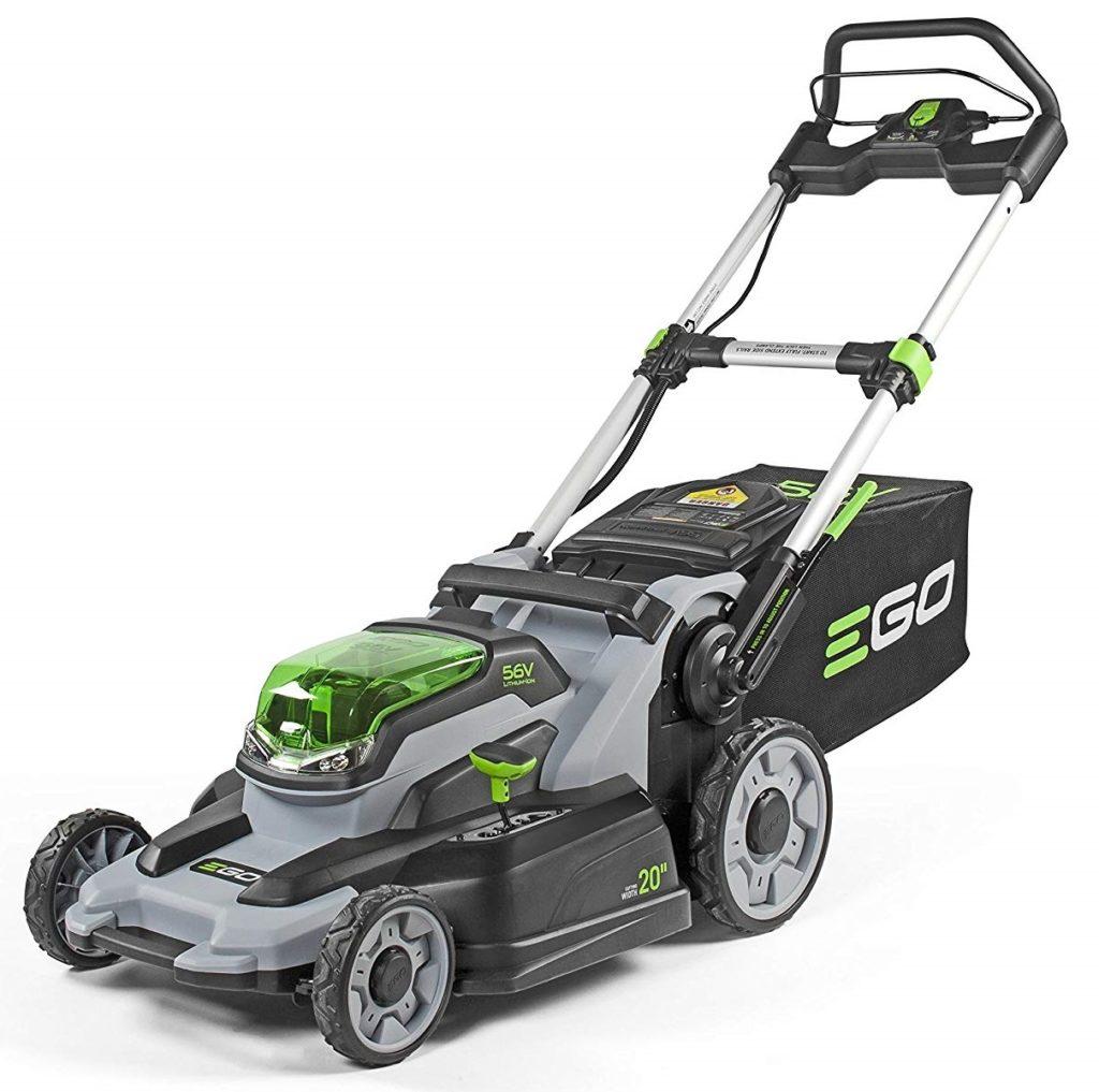 EGO Power+ 20-Inch Cordless Lawn Mower