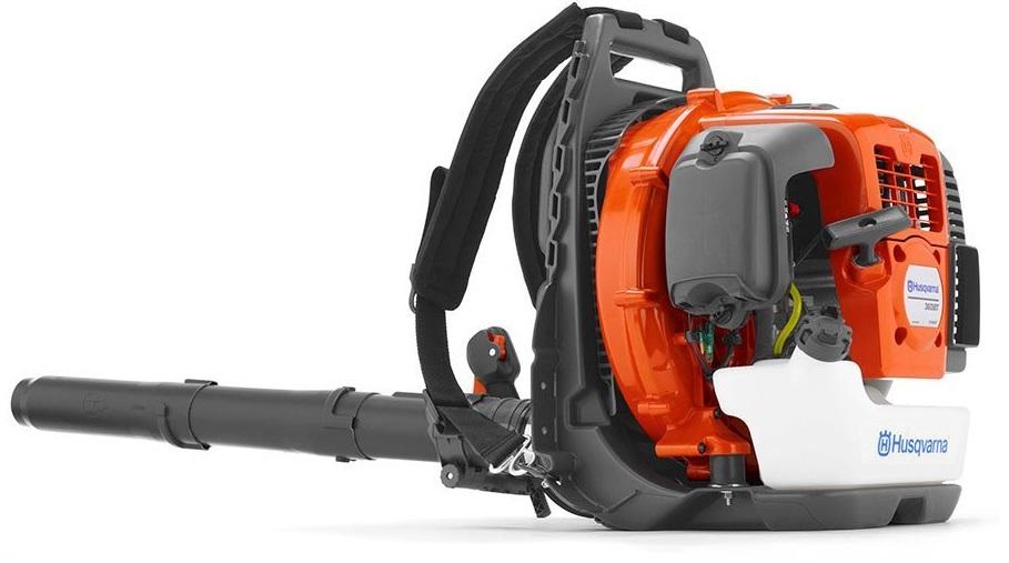 Husqvarna 360BT Backpack Leaf Blower