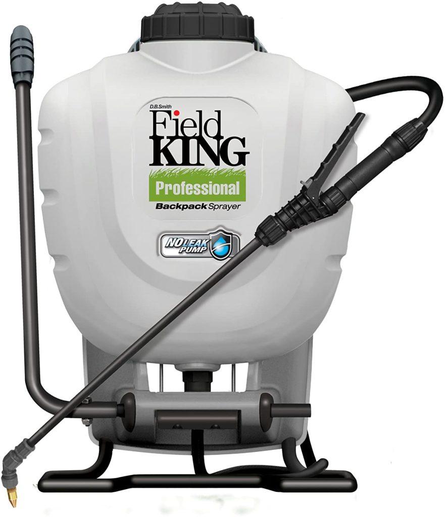 Field King 4 Gallon Sprayer