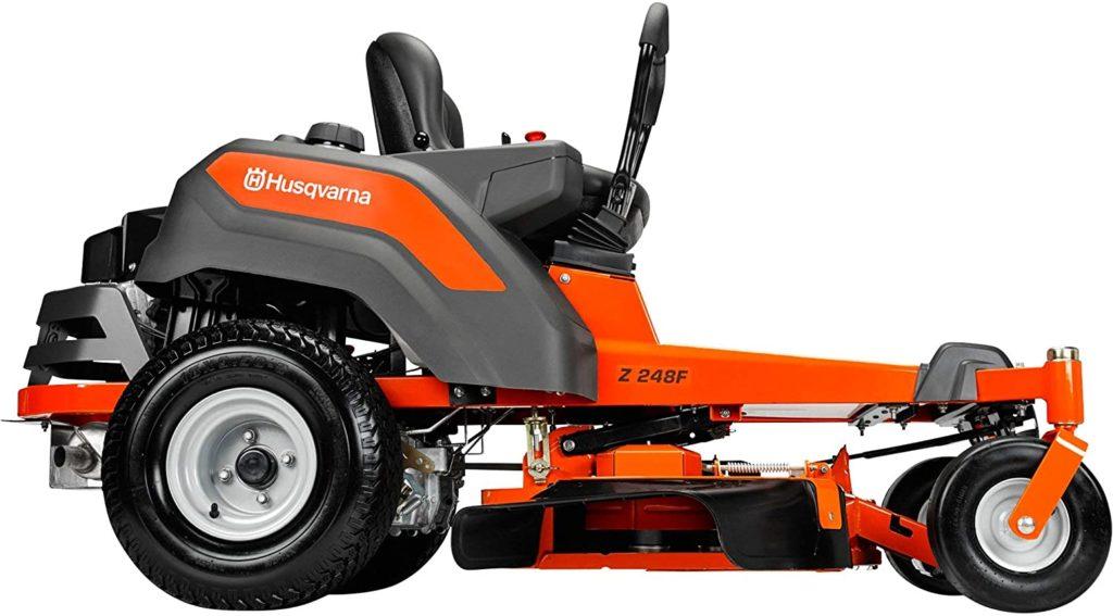 Husqvarna 42 inches Zero Turn Riding Mower