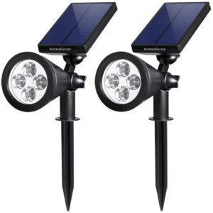 InnoGear Solar Garden Lights