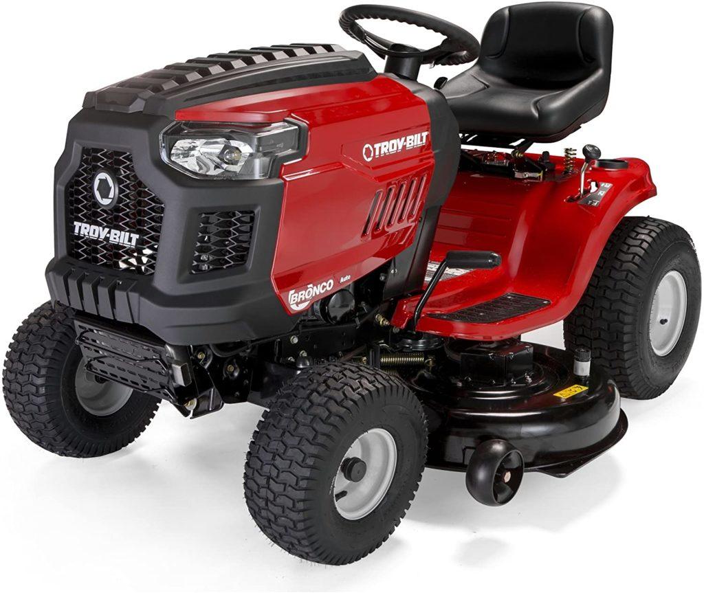 Troy-Bilt 46 inches Lawn Mower