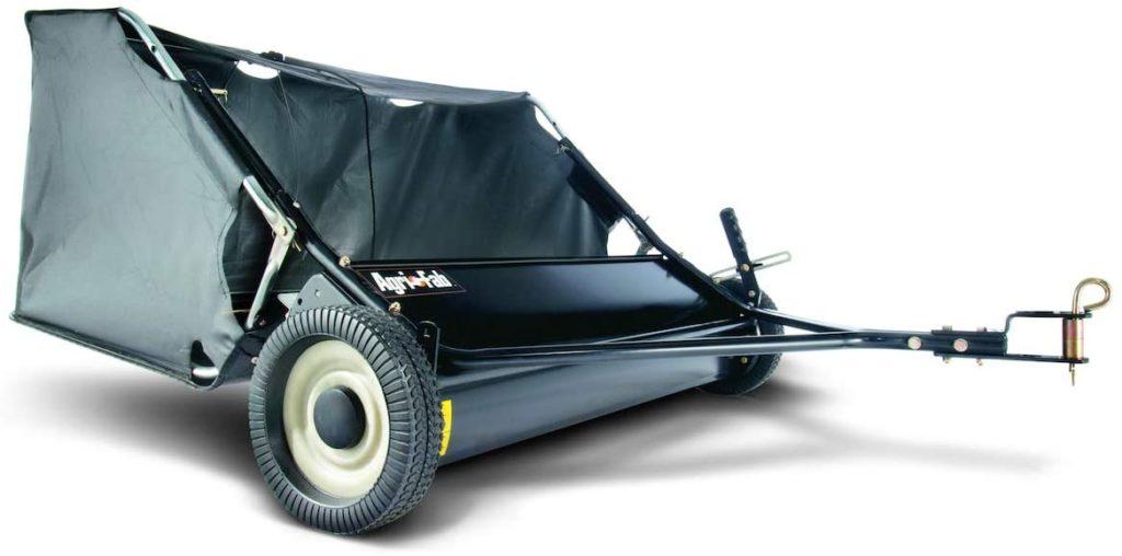 Agri-Fab 42-Inch Lawn Sweeper