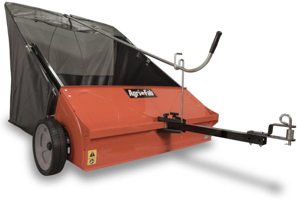 Agri-Fab 44-Inch Lawn Sweeper