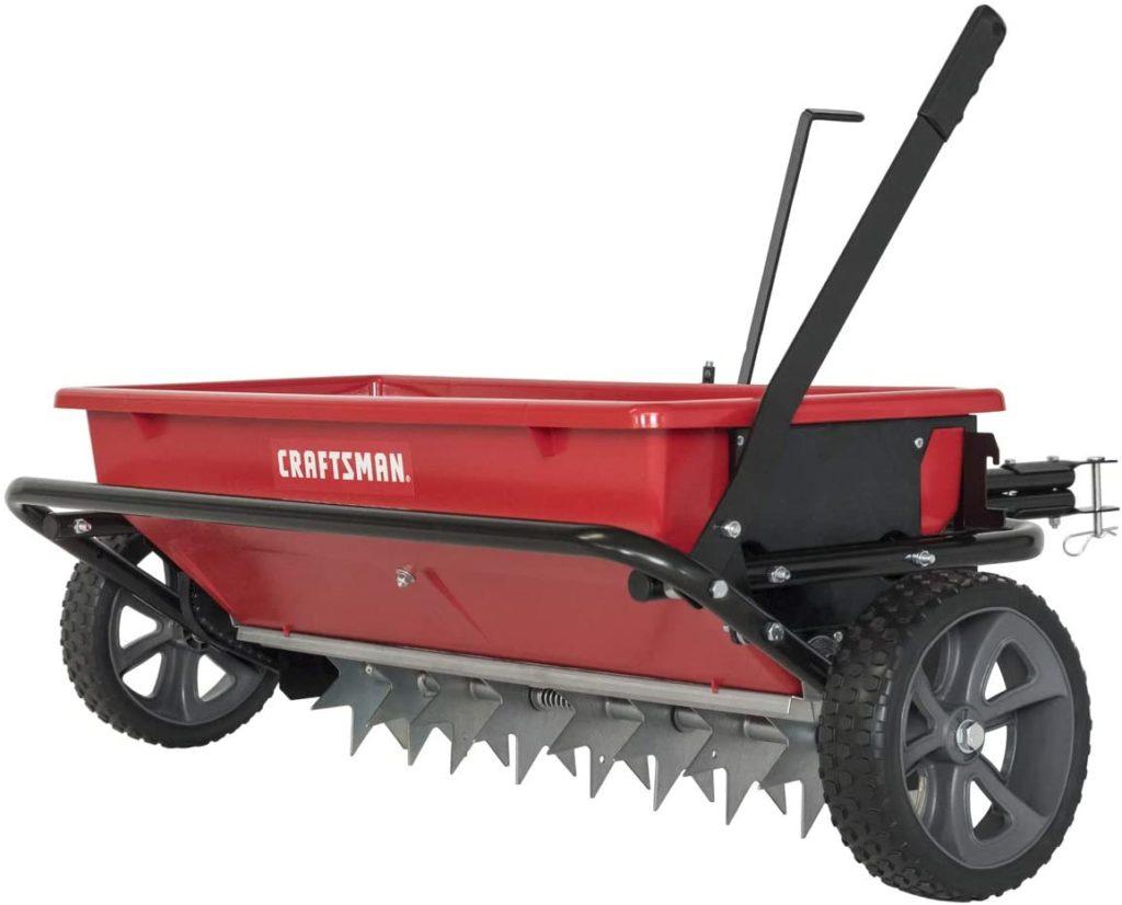 CRAFTSMAN Spike Lawn Aerator