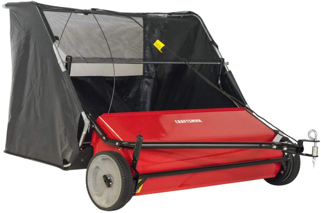 CRAFTSMAN Tow Lawn Mower