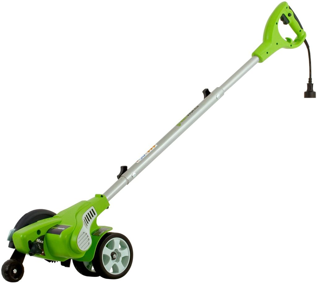 Greenworks Electric Corded Lawn Edger