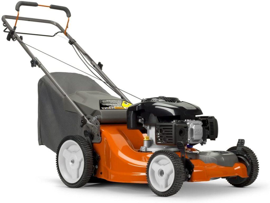 Husqvarna 21 inches Self-Propelled Lawn Mower