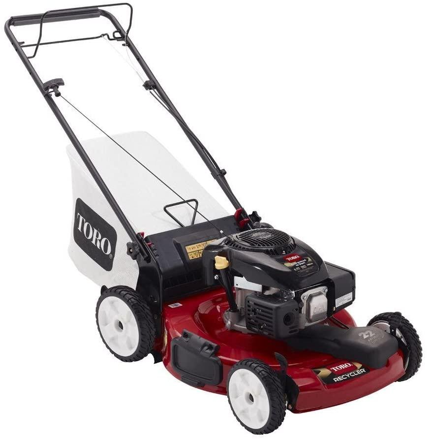 Kohler 22-Inch Self-Propelled Gas Lawn Mower