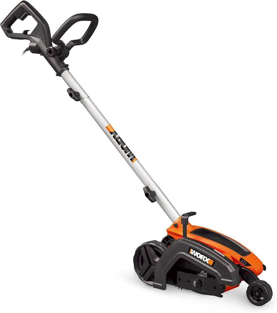 WORX 7.5-Inch Electric Lawn Edger